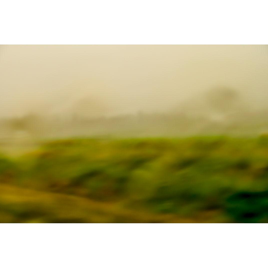 Sense of Rain 02 by Yasuo Kiyonaga