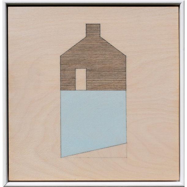 Elevation V by Susan Laughton