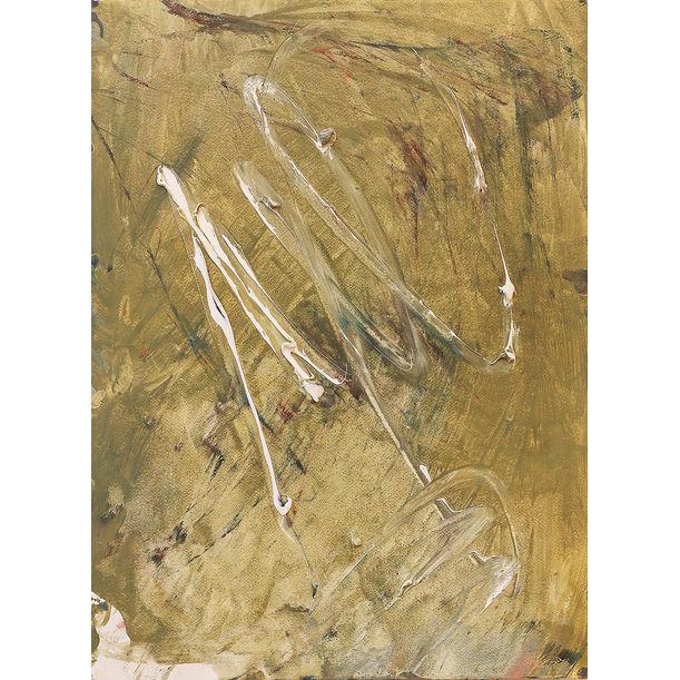 Before Spring series - Untitled II by Tassia Bianchini