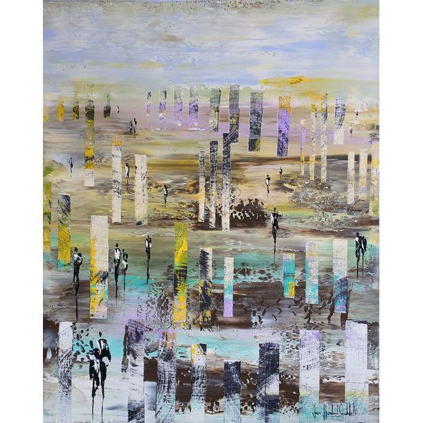 HIDDEN by Jean-Humbert Savoldelli