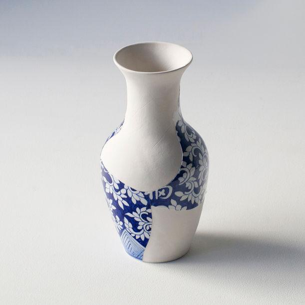 Reconstructed Ceramics #2 by Norihiko Terayama