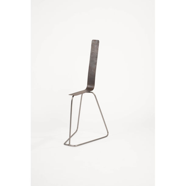 Slim chair by Neil Nenner