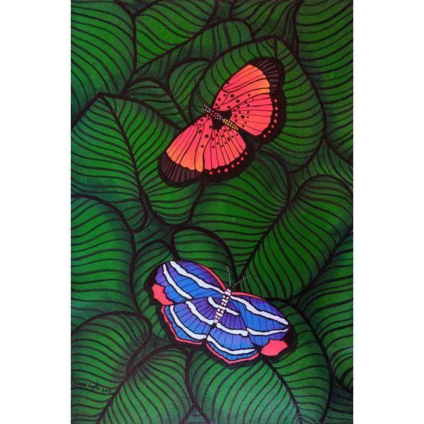 Gift of Nature 8 by Sreya Gupta