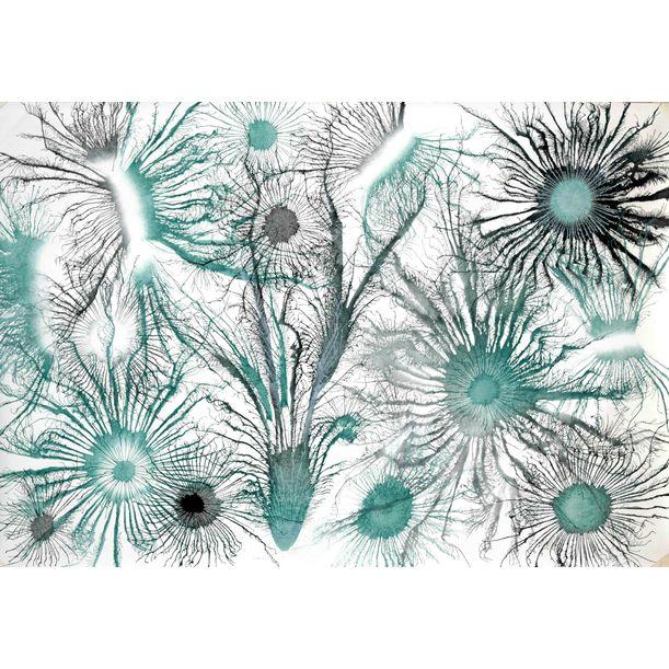 Exploflora Series No. 56 by Sumit Mehndiratta