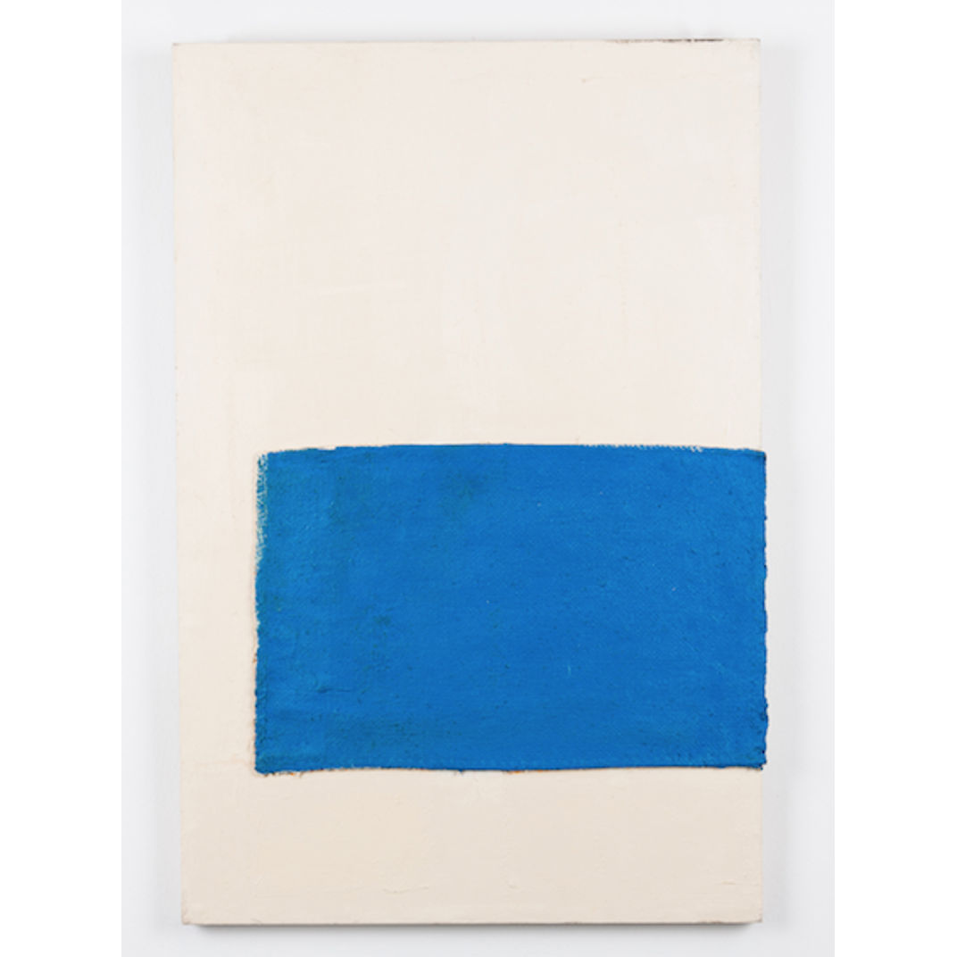 Hide with Blue by Ukita Yozo