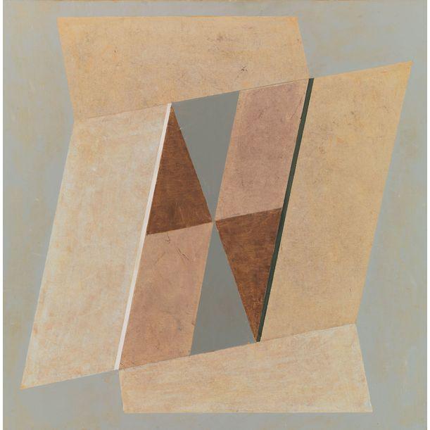Random Geometry (Opening) by Jeremy Annear