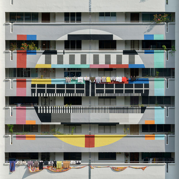423 Tampines Street 41 by Darren Soh