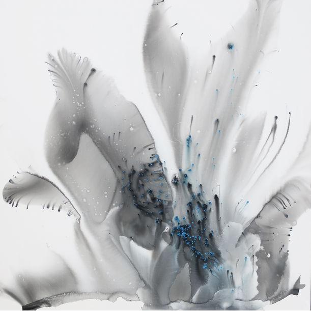 Asagao by Muriel Napoli