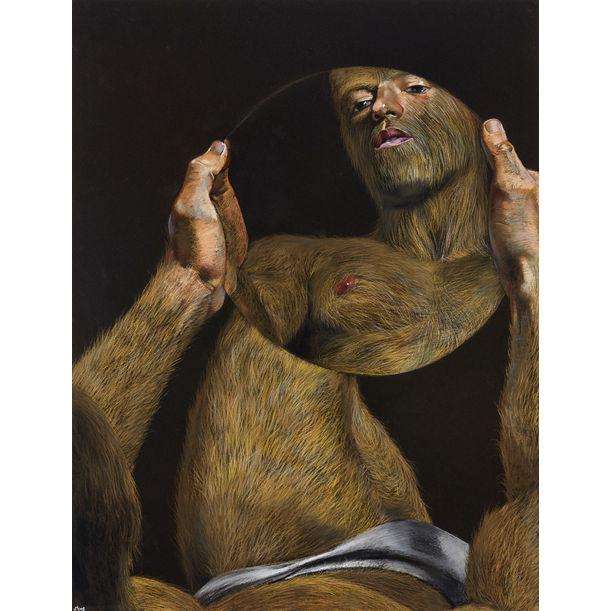 Skins-06 by Wang Haiyang