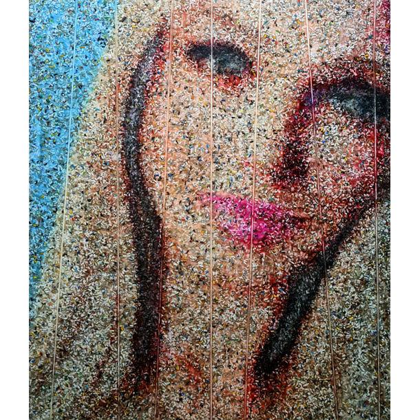 I really loved - 01 - (n.533) - Dolls series by Alessio Mazzarulli