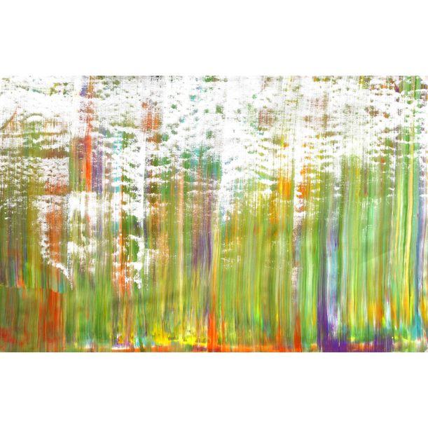 Composition No. 141 by Sumit Mehndiratta