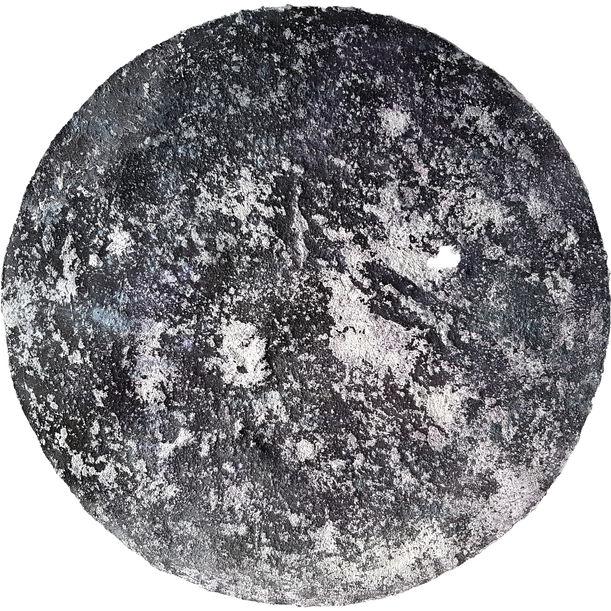 Dissolving Worlds Study by Pandora Mond