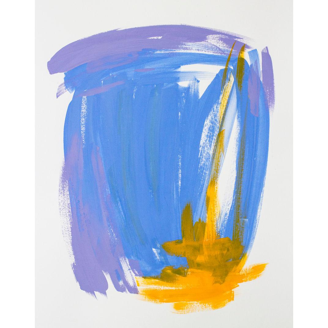 Blue Room by Studio CEMT