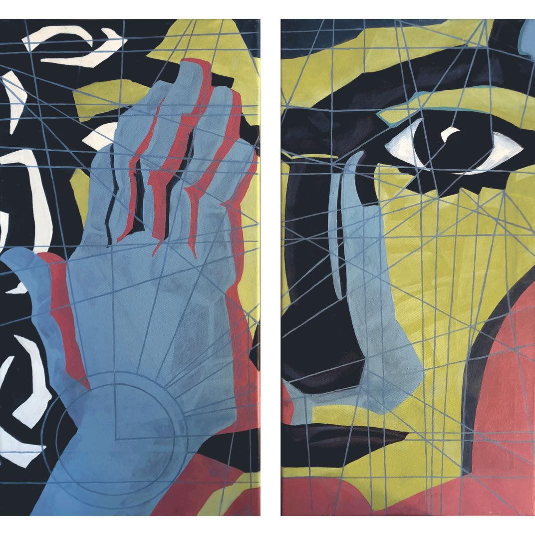 Fragments - Timeless by Yolla Sassine
