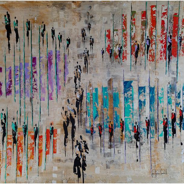 BODYGUARDS by Jean-Humbert Savoldelli