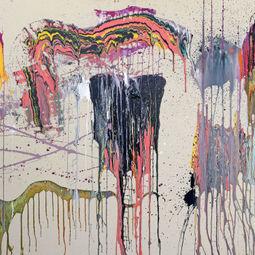 Untitled Nº93 by Sumit Mehndiratta