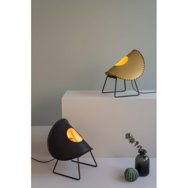 ZERO LAMP TWO STANDING by Uniqka