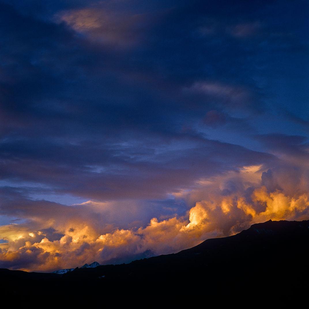 Co0175-11 - Pamir Pampa - La Paz - Bolivia by Gonzalo Contreras del Solar