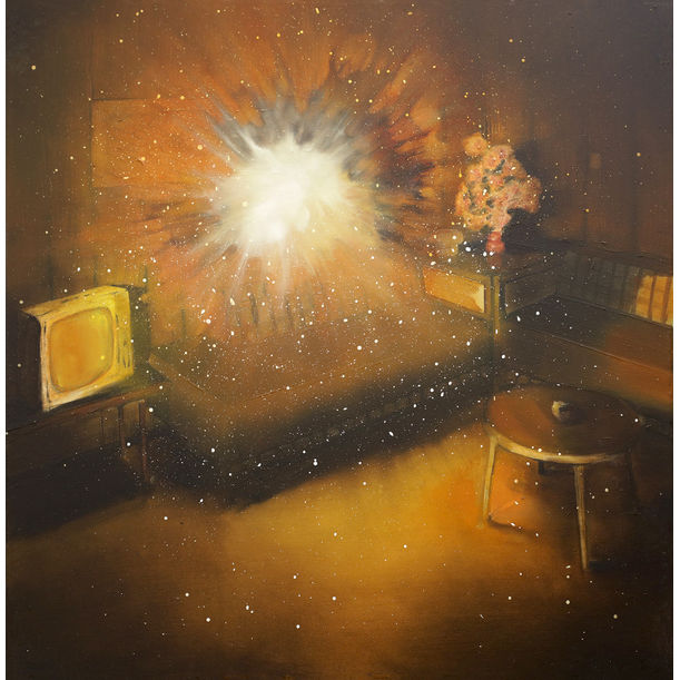 Phenomena (28) by Jarik Jongman