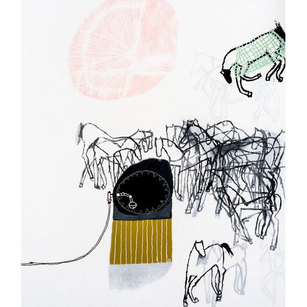 Trough by Marise Maas