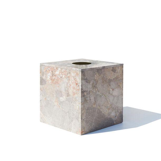 Flowerpot Side Table by Public Studio