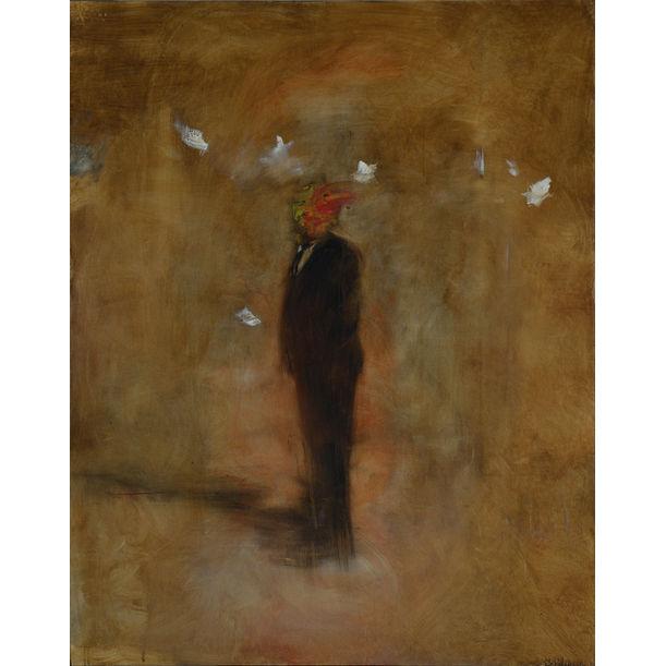 White Birds by Do Hoang Tuong
