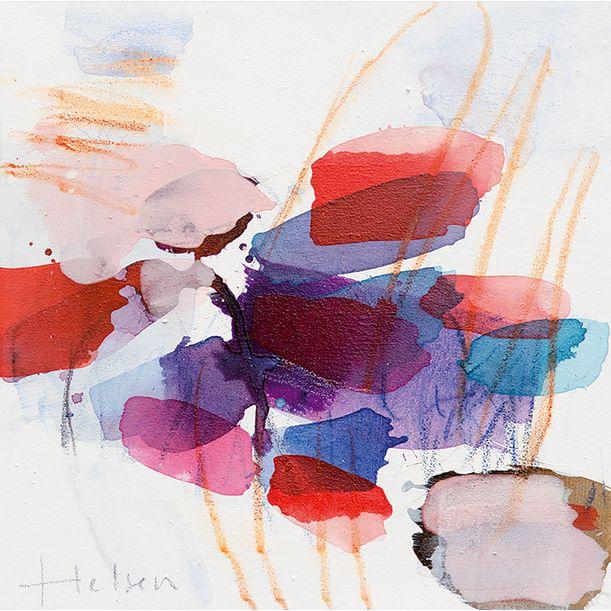 Color spots II by Greet Helsen