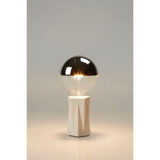 Geometry Table Light by Aureole Design