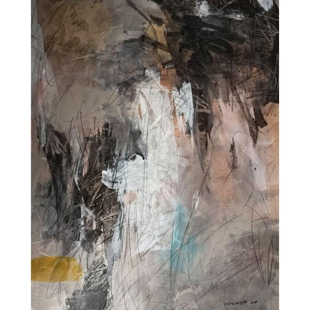 Healing 11/11 by Mark Anton Masa