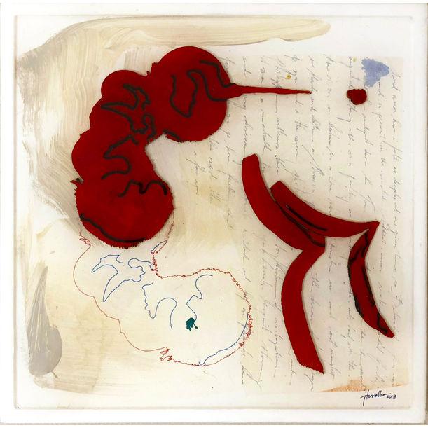 Restraint Vol.4 by Josephine Turalba