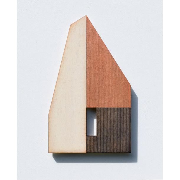 Hut 2 by Susan Laughton