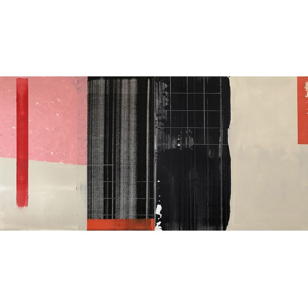 Diptych #0080 by Tim Fawcett