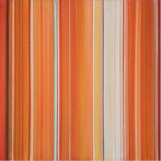 Orange Blossom Special by Matthew Langley