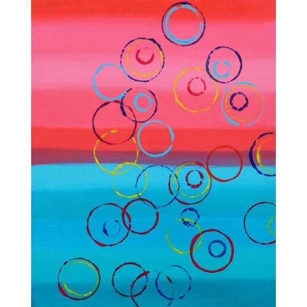 Circles by Davide De Palma