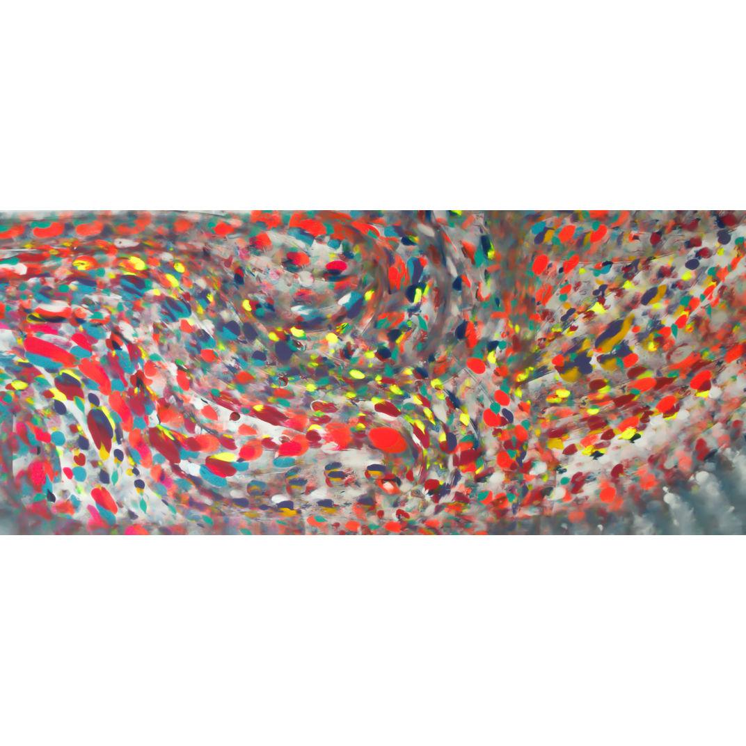 Remainder of colors by Davide De Palma
