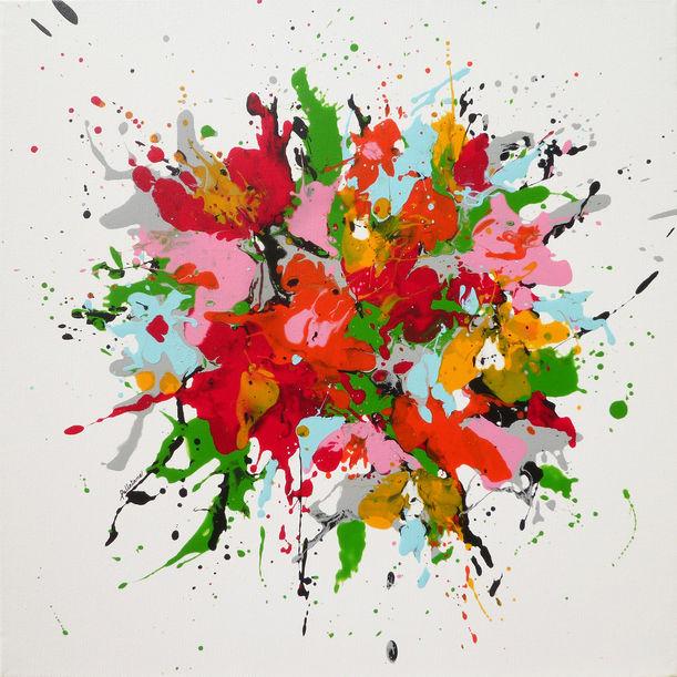 Bloom 2 by Isabelle Pelletane