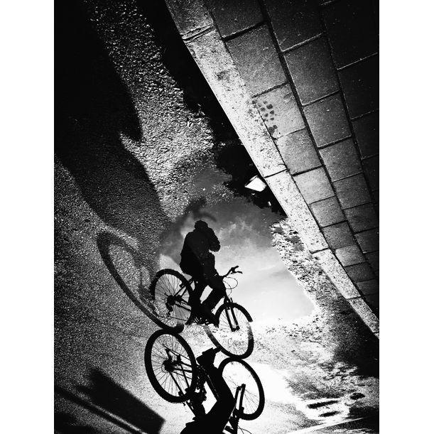 Urban shadows by Yalım Vural