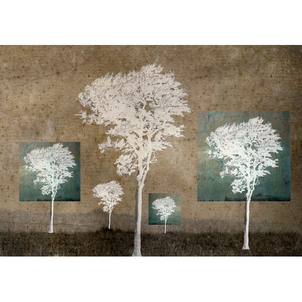 Copse by Claire Newman-Williams