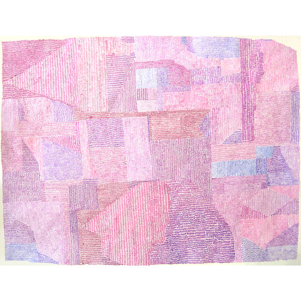 Quilt by Rebecca Jacoby