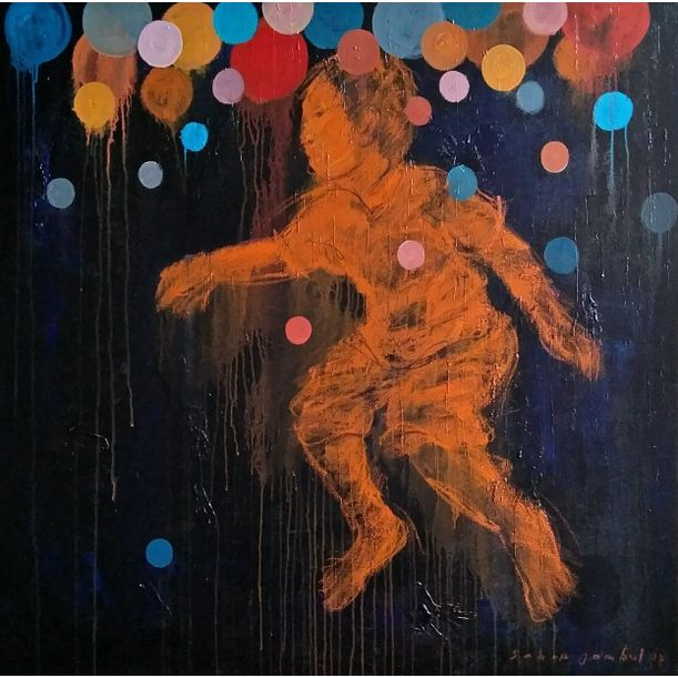Jump by Sabar Jambul