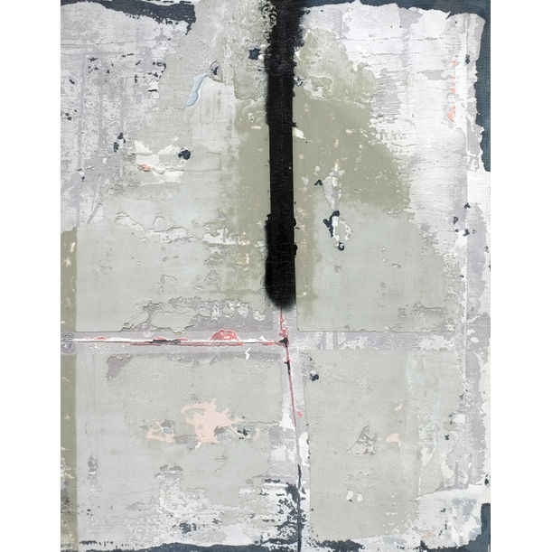 Untitled (D street) by Antoine Puisais