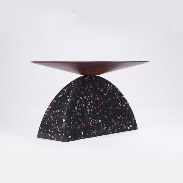 Colima Table by Comite de Proyectos