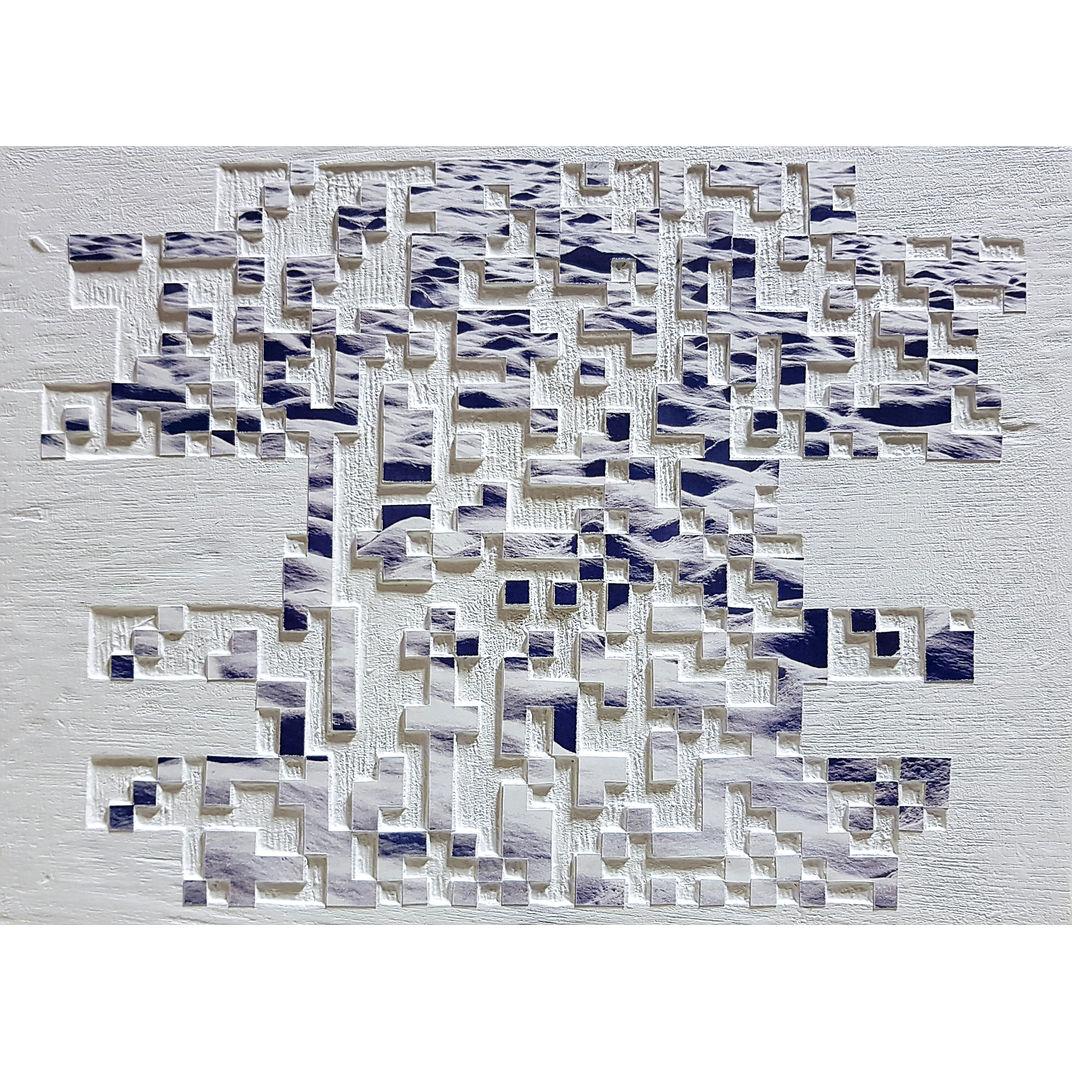 White Planet by Hye-Jin Stella Kim