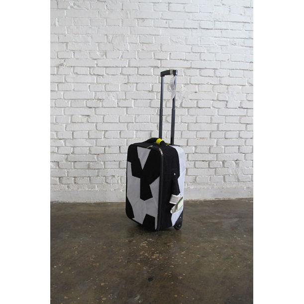 Fairytale - Luggage by Ai WeiWei (艾未未)