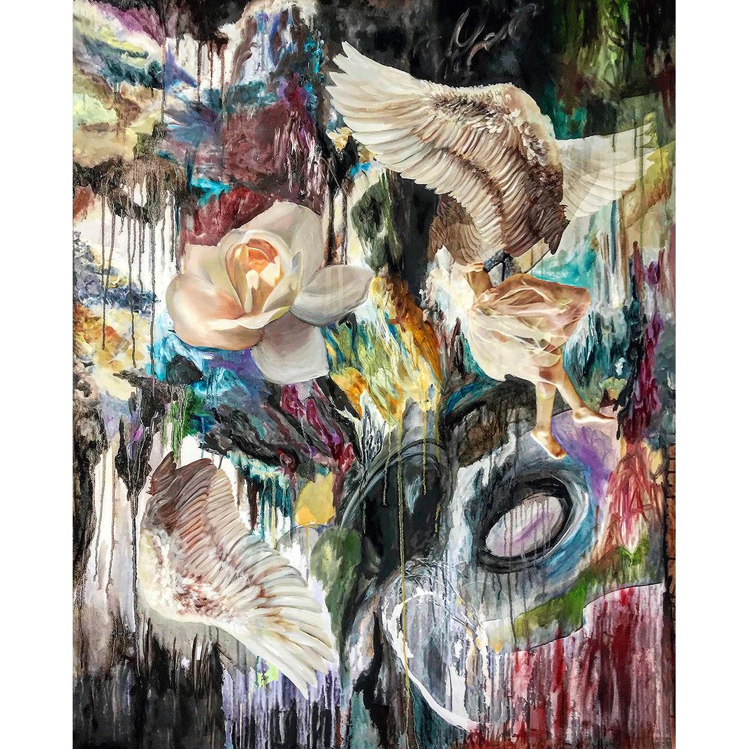 Adagio Dreams (2020) by Maxine Syjuco