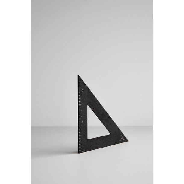 45° IBSA Set Square by Kenny Son