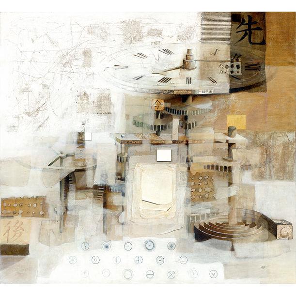 Time is money by Studio 30 Lily Balasanova & Sergei Kolevatykh