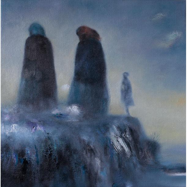 Twilight by Xinnong Wang