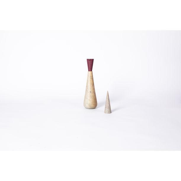 PERFUMARIA line. Nº3 vase by Alva Design