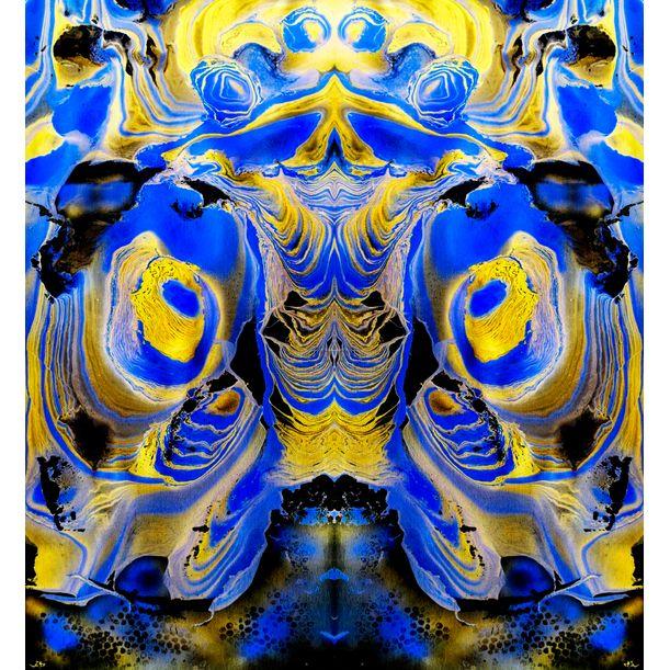 Gods of Versace by Sumit Mehndiratta